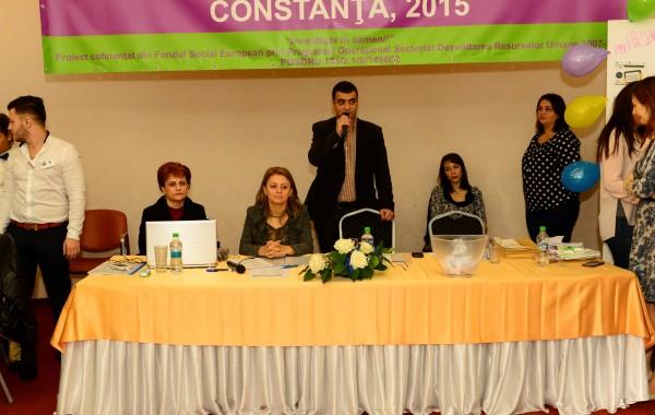 Targul Firmelor de Exercitiu Constanta